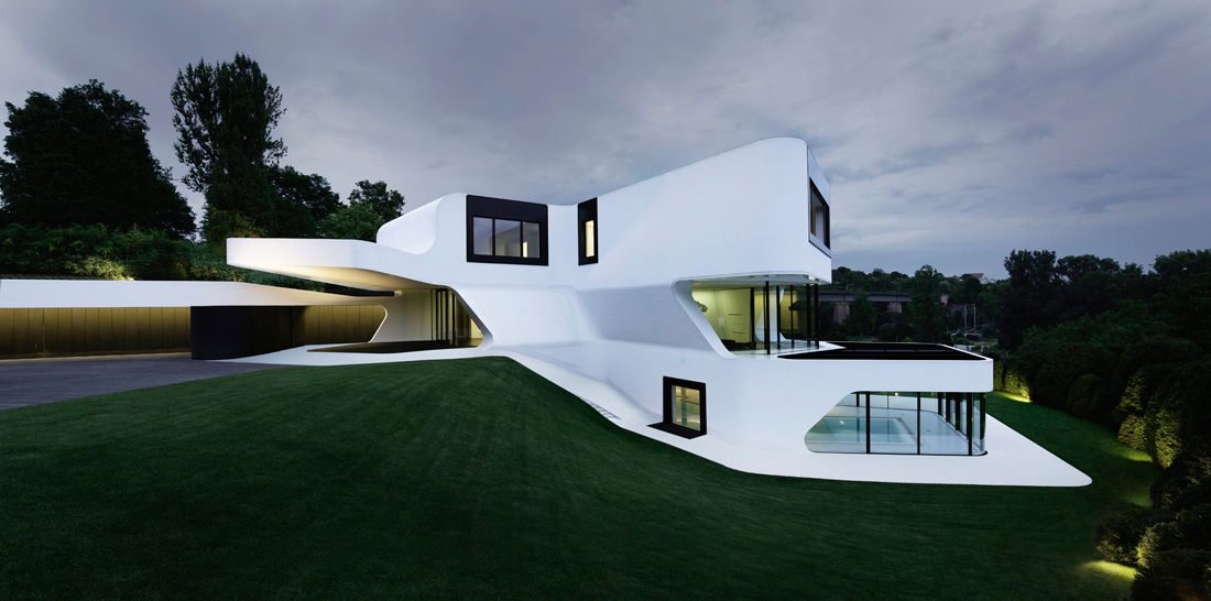 Mimari Tasarım Nedir ?