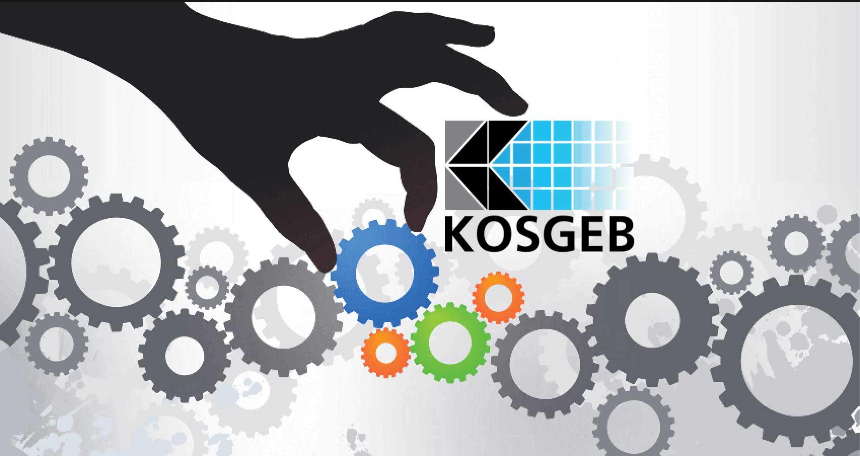 KOSGEB'den Yerli ve Milli Üretime Büyük Destek